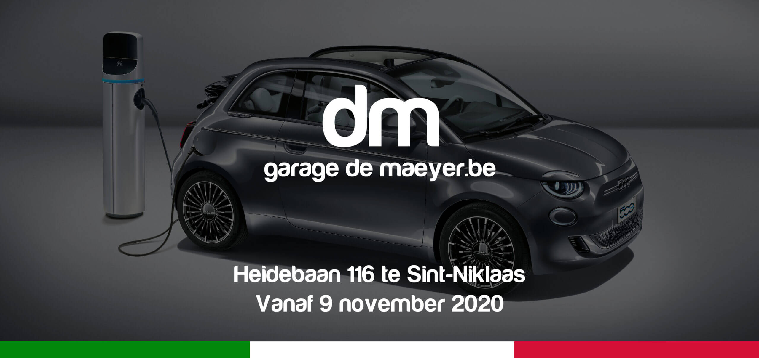 garageDeMaeyer_sintniklaas